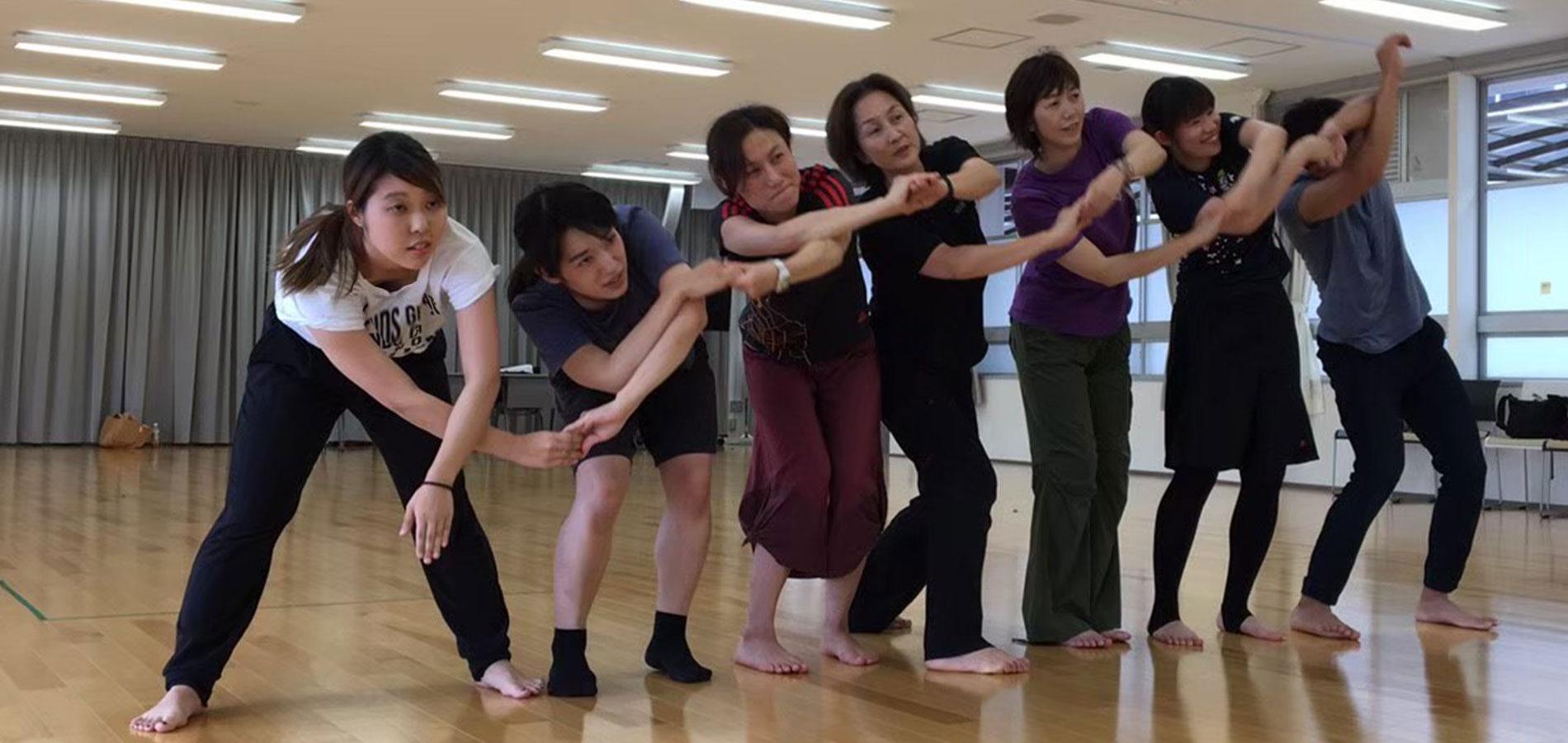 大阪女子体育連盟